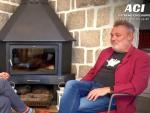 Fran Rivera conversa con Pablo Carbonell.