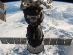 Sin tener en cuenta los últimos problemas, la NASA sigue confiando en Rusia.