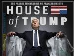 ¿Es demasiado listo el Frank Underwood de 'House of Cards' para estar en la Casa Blanca?