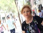 Josefa Escobar, jubilada de 60 años.