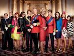 'The Windsors', el despendole de la familia real inglesa