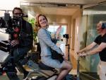 """Kerry Bishé, la gran sorpresa de 'Halt and Catch Fire': """"Donna se ha convertido en un monstruo"""""""
