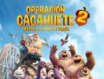 Operación Cacahuete 2. Misión: Salvar el parque