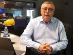 Muere a los 61 años el comentarista Michael Robinson