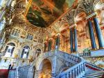 'Museo Hermitage el poder del arte'