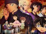 'Detective Conan: La bala escarlata'