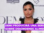 Demi Lovato está haciendo el piloto de la serie 'Hungry', para la NBC
