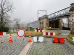 La Xunta pide por carta al Gobierno que garantice el cierre perimetral de Galicia en la frontera portuguesa