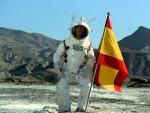 Una escena de 'El astronauta', de Javier Aguirre.