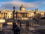 Tercer lugar para la emblemática plaza londinenses que cuenta con 131 apariciones. Es el espacio europeo que queda en un lugar más alto.