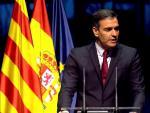 """Sánchez pide """"no minimizar"""" lo que supondrá el acuerdo europeo"""