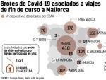 Datos 'macrobrote' Mallorca