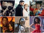 Nominadas a mejor serie de drama en los Emmy 2021