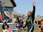 El accidente de Verstappen retrata a los hooligans británicos