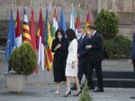 """PP, Cs y Vox cargan contra la """"ocurrencia"""" de Puig del impuesto a los ricos de Madrid: """"Solo beneficia a Ayuso"""""""