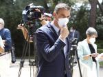 """Pedro Sánchez, ante el último asesinato machista: """"No podemos acostumbrarnos a este horror"""""""