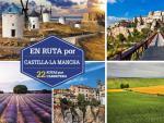 Ruta Castilla La Mancha Lonely Planet