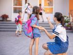 El primer día de colegio es importante para ellos y puedes ayudarles a sentirse más seguros.