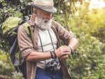 Invertir tu tiempo en viajar es una de las grandes maneras de vivir la jubilación.