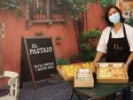 Laura Saiz, propietaria de la tienda de pasta fresca Il Pastao nos cuenta cuántos tipos de pasta venden y cómo prepararlo.
