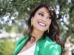 La presentadora y actriz Sonia Ferrer.