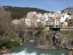 Parajes naturales de Cuenca