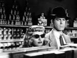 Barbara Stanwyck y Fred MacMurray en 'Perdición', de Billy Wilder
