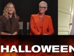 Jame Lee Curtis y Judy Greer nos traen el mejor avance de 'Halloween Kills'