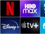 Comparación de precios entre plataformas Netflix, HBO Max, Amazon Prime...
