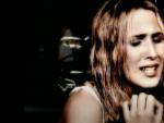 El primer álbum de Malú fue 'Aprendiz', un trabajo que salió a la luz en el año 1998, cuando la artista tenía solamente 16 años.