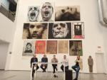 """Más de cien obras de la colección colectiva de Vicent Madramany reivindican su """"pasión"""" por la pintura"""