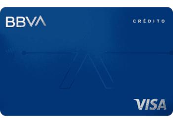 Tarjeta Aqua Crédito - BBVA
