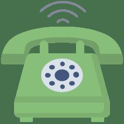 compañía telefónica asnef