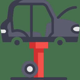 financiar reparación de vehículo